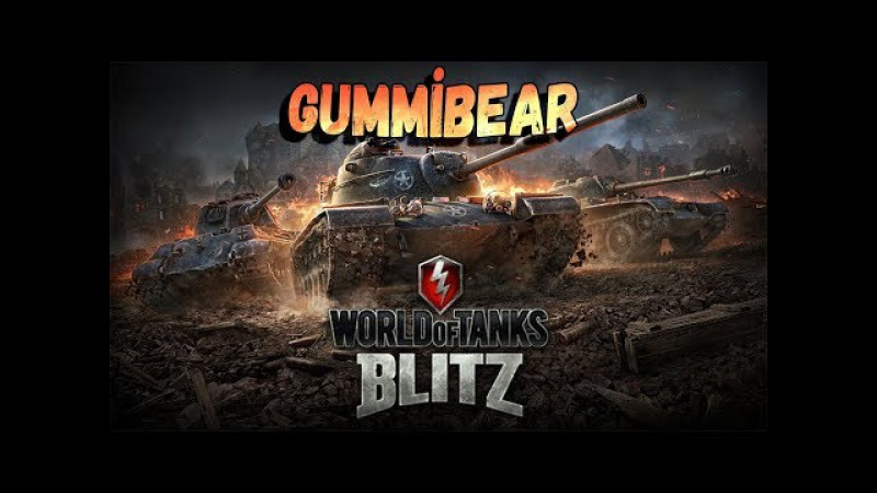World of Tanks Blitz (WotB). WARHAMMER 40,000: БИТВА ЗА МАКРАГГ