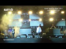 ESN TV 14.07.2017 MAX BARSKIH EAST BEACH FEST 2017 NARVA-JOESUU
