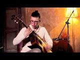 Нирвана в исполнении гитариста-виртуоза Александра Мисько.