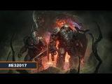Halo Wars 2: Awakening the Nightmare – E3 2017 трейлер (XONE/PC) [4K]