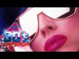 M-Town Vice - GLAMOROUS ft. Fergie &amp Ludacris 80's Remix