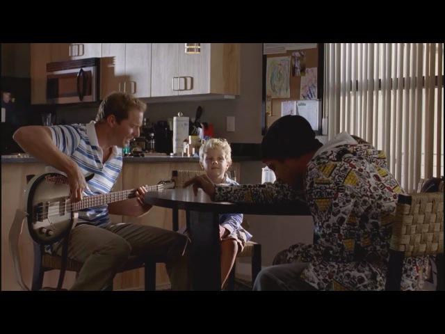 Jesse Pinkman sings Fallacies / Breaking Bad s02e04