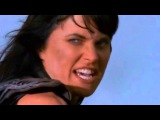Xena and Gabriel  Freaky Like Me