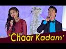 Chaar Kadam. HAVAS guruhi. Kakhramon.Uzbekistan (2017)