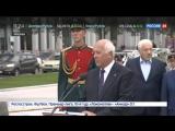 Новости на «Россия 24» • Кулибин XX века: в Москве открыли памятник Михаилу Калашникову