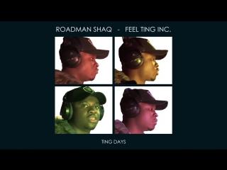 ROADMAN SHAQ - FEEL GOOD INC.