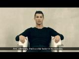 Cristiano Ronaldo про EMS Trainer!