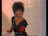 Marcella Bella - Nel mio cielo puro ( Saint Vincent Estate 1984 )