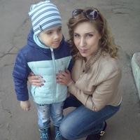 Анкета Наталья Доценко