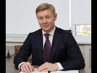 Какими должны быть сургутские парки? Председатель совета директоров ООО «СветоДизайн Югра» Рустем Юсупов