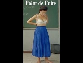 Точка, стремящаяся к нулю \ Point de fuite (1987) Бельгия