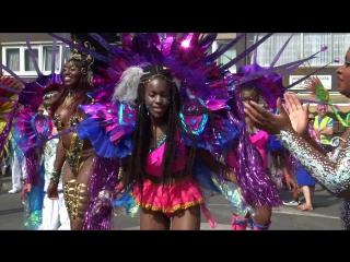 Ноттинг-Хилл карнавал 2017