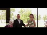 Выездная регистрация брака под живую музыку. Промо видео.