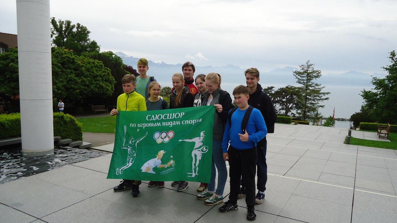 Коломенские спортсмены успешно выступили на турнирах этапа Первенства Европы по бадминтону, фото Коломна Спорт