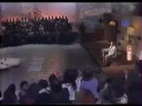 staroetv.su / Моя семья (РТР, 2001) Ирина Салтыкова и Игорь Старыгин [фрагменты]