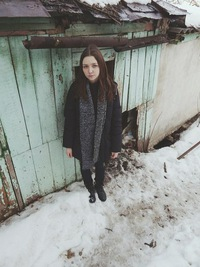 Анастасия Палихова