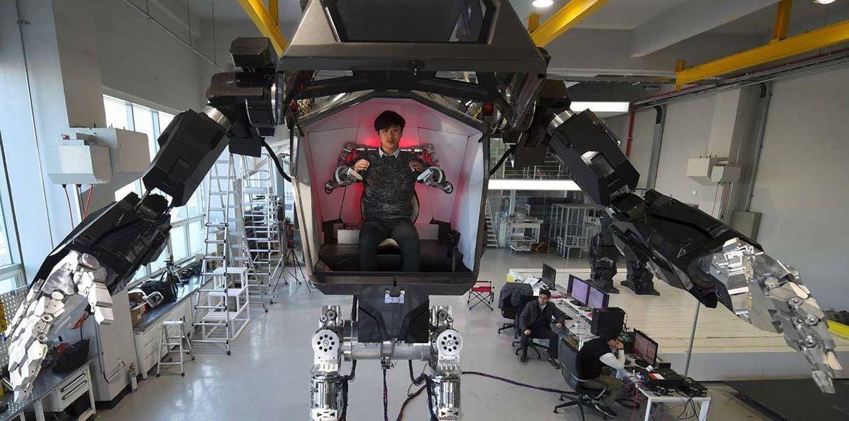 a-a5FmWGJAg К 2020 Китай будет тратить на роботов по $59 млрд в год