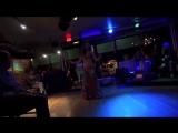 Nathalie Tedrick Solo, Open Belly Night 7 8280