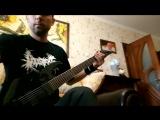 Russian Death Metal Machine в процессе