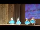 """Участие """"Пушинок"""" в конкурсе """"Игры воображения"""" 27.03.2017г."""