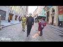 QPark - Ким Чен Ын: 10 Часов Прогулок в Нью-Йорке || 10 Hours of Walking in NYC as Kim Jong Un (22-10-2017)