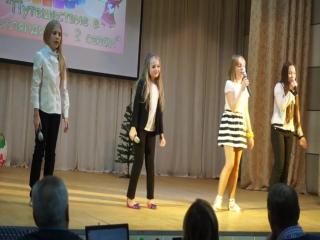 Школьные Смайлики с песней Школа будущего
