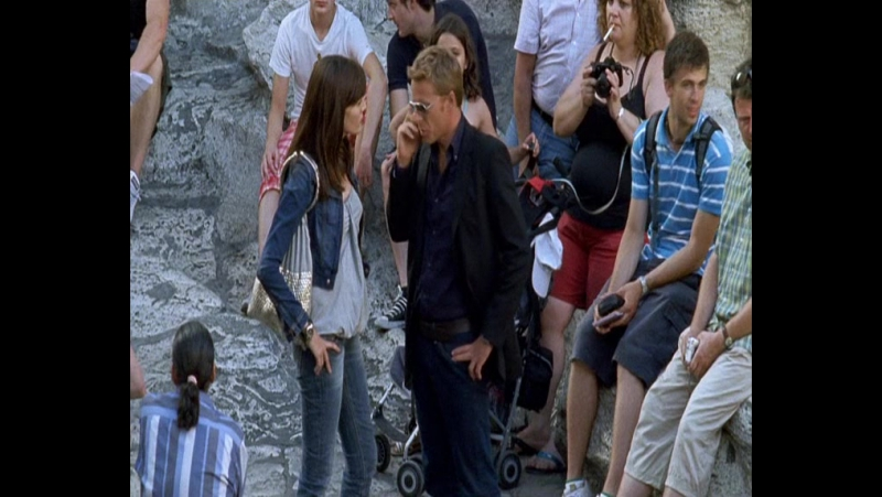 Комиссар Рекс 12 сезон 10 серия (136) Расхититель гробниц