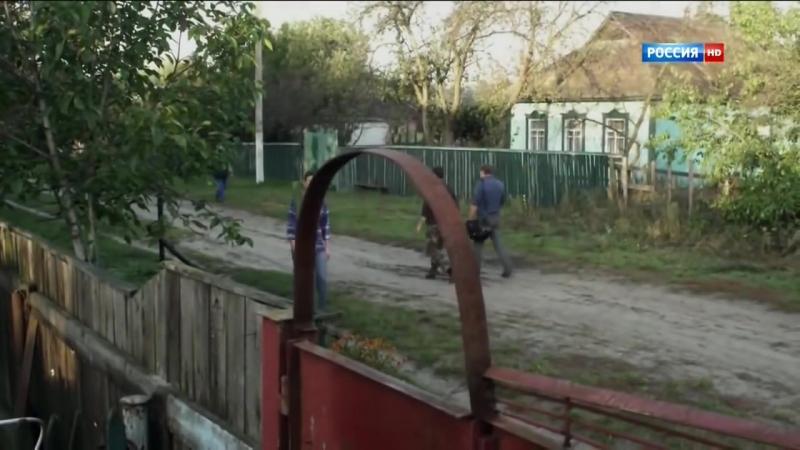 Фродя 1 серия из 2 (30.03.2013) Сериал ¦ HD 1080p