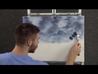 Удивительный художник (handmade_for_help)