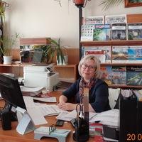 Лиза Юркевич