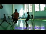 СОФЛ5х5 Феникс Легион (1 Лига)