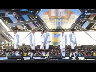 NCT Dream - My First And Last @ 2017 Dream Concert 170614