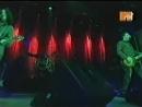 Агата Кристи - Маленькая страна, Чудеса (К-т в клубе Infinity 2004)