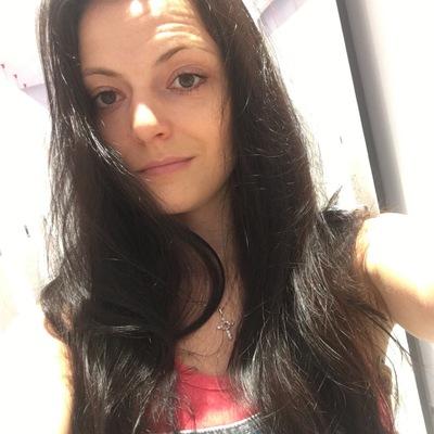 Nadya Nikolaeva