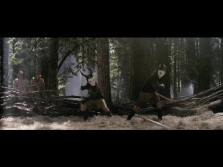 Дозорные / Lookouts (2016) короткий метр / короткометражка