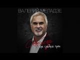 ПРЕМЬЕРА ПЕСНИ!  Валерий Меладзе - Свобода или сладкий плен (Аудио 2017)