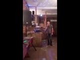 Эрик-Хочу на берег( Олег Винник)