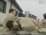 Sack Kidnapping Scene in Chinese Drama 刁蠻公主