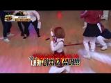 [CUT] 170221 Idol Party 2NE1 – Fire COVER @ Exy, Luda, Soobin