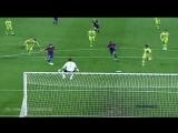 Супер-гол Месси в ворота «Хетафе». 18.04.2007