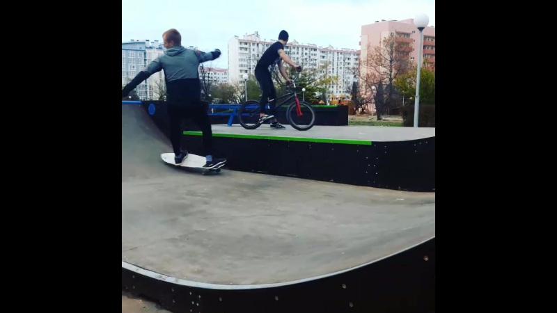 Surfskate Dinopark