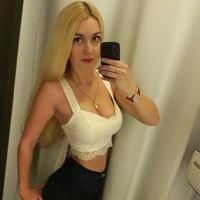 ВКонтакте Анастасия Крылова фотографии