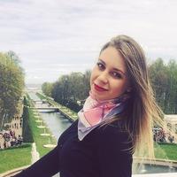 Аватар Даши Григоренко