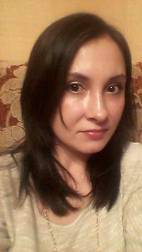 Лена Мочалова