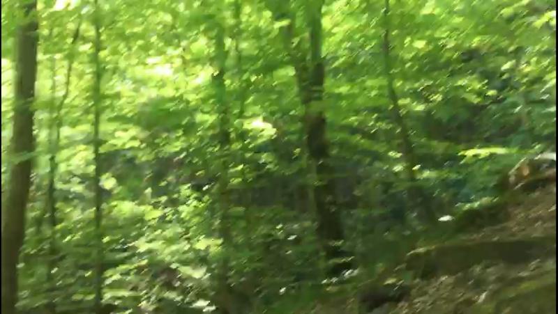 Волклнский дольмен 2