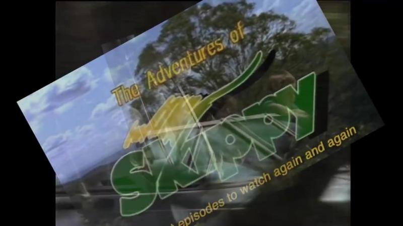 Приключения Скиппи (сериал 1992 – 1993)