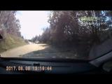 Дтп Пежо 307 и Киа | ДТП авария