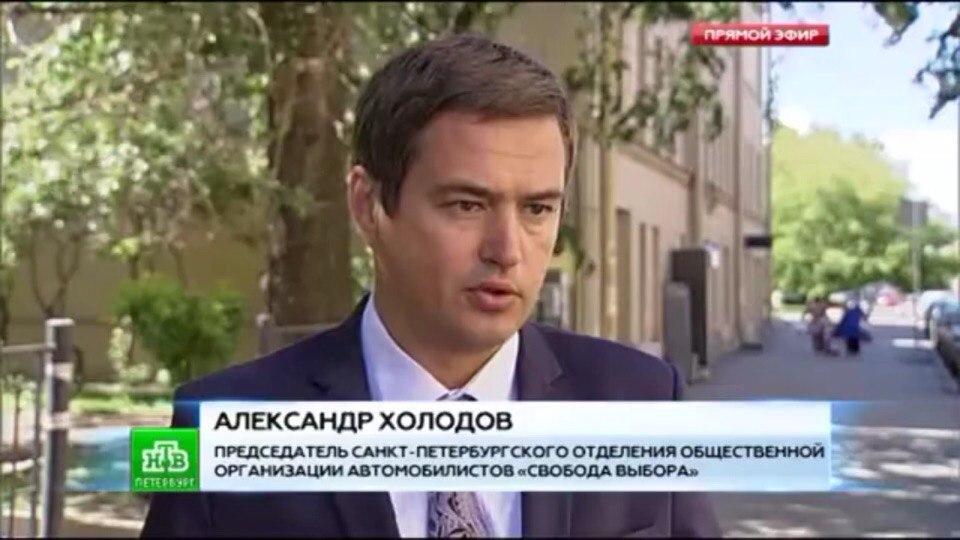 В центре Петербурга станет легче крутить педали
