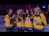 National Anthem - Little Big Town