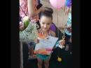 моя гимнастка!💃
